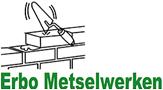 Erbo Metselwerken Borculo – Vakmanschap en oog voor kwaliteit Logo